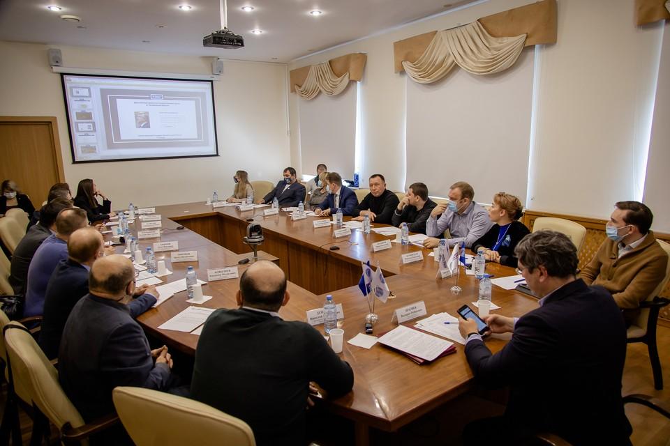 Медиа-платформа впервые в Челябинской области объединила всю информацию о выборах и полезные сервисы для кандидатов и избирателей.