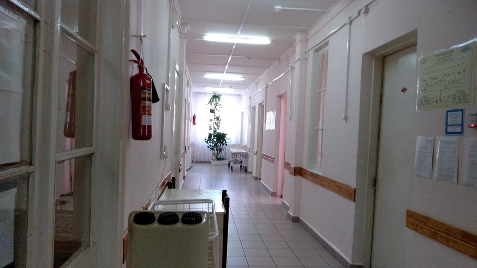 Выписали 30 869 пациентов, в том числе 97 – за последние сутки