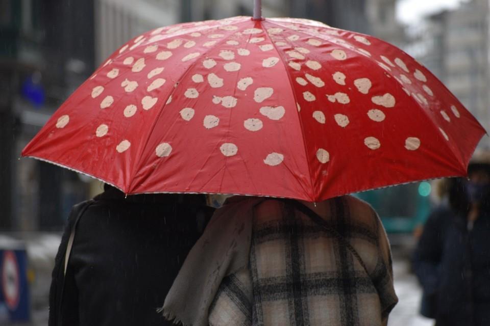 Плохая погода будет на территории шести областей страны