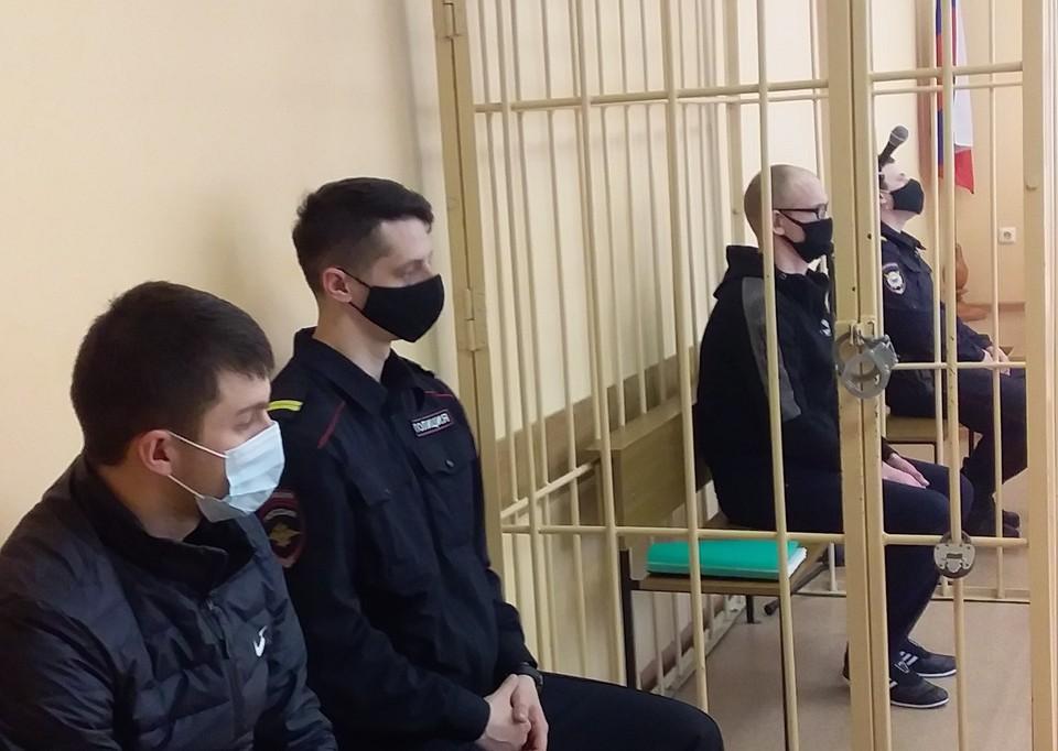 фото: пресс-служба Золотухинского суда