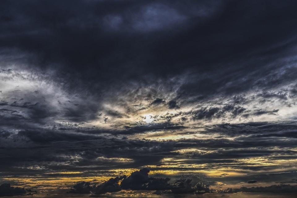Теплые деньки в Приамурье сменились непогодой. Фото: pexels.com