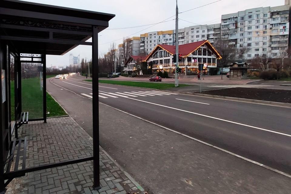 На столичной улице Албишоара в скором времени будет запущена новая троллейбусная линия. Фото:ionceban.md
