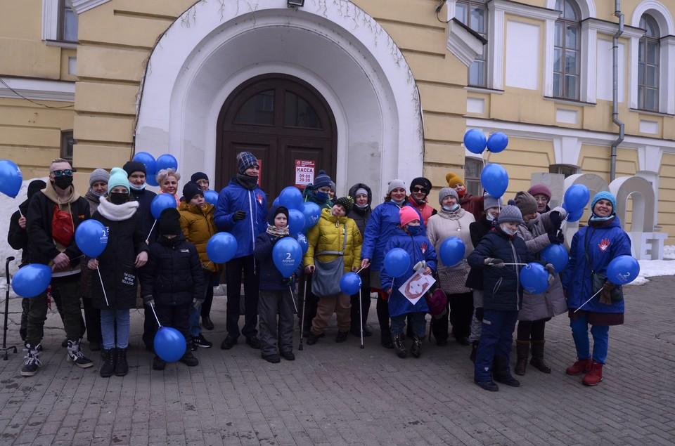 В России с каждым годом все больше городов подсвечивают новые объекты. Томск участвует в этой акции уже второй год.