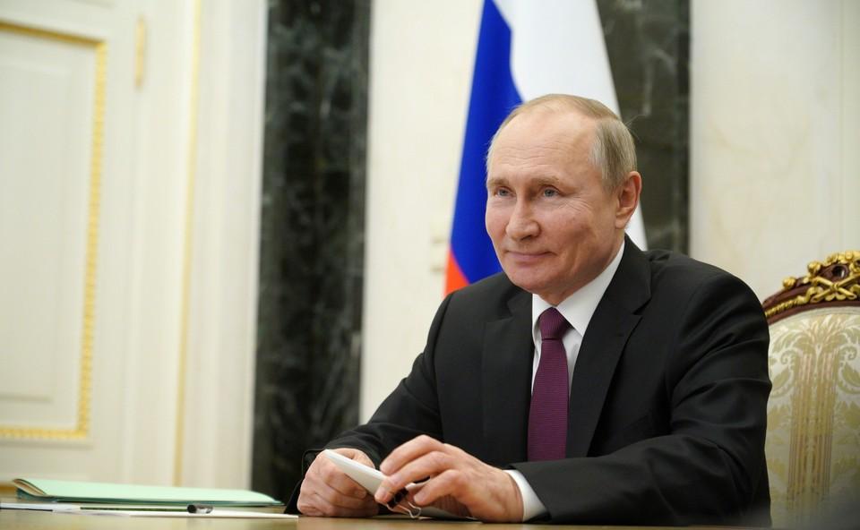 Владимир Путин на следующей неделе проведет совещание, на котором заслушает отчет об исполнении поручений после прошлогоднего послания Федеральному собранию