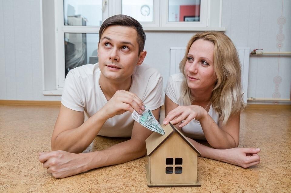 Эксперт по недвижимости посоветовала, как быстрее погасить ипотеку
