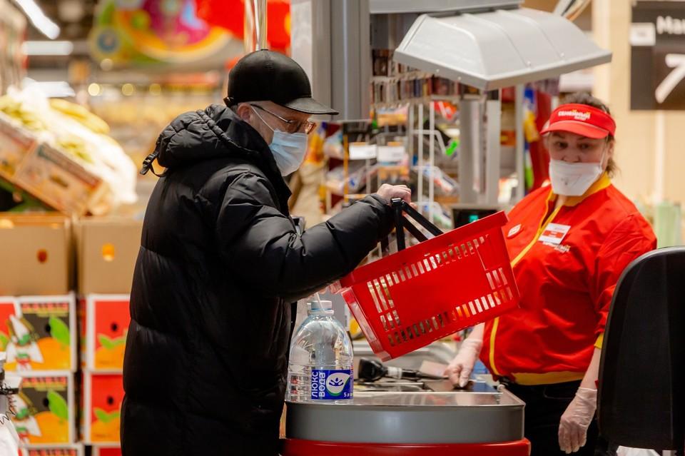Магазины проверят еще и на предмет соблюдения чистоты