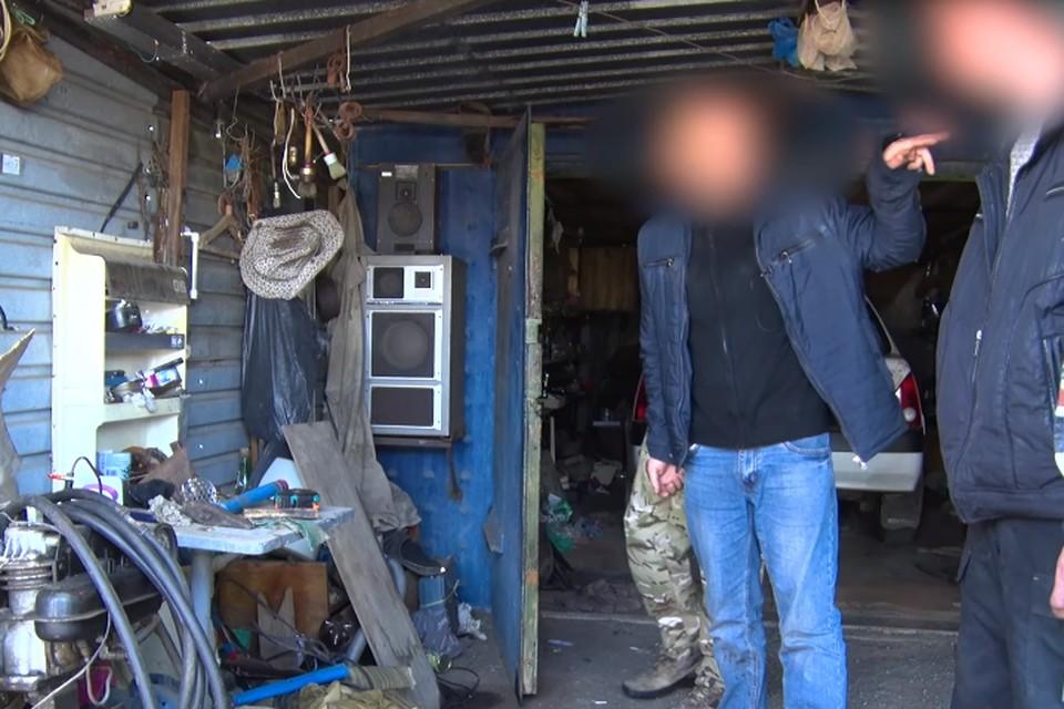 Преступника задержали в течение суток. Фото: МВД ДНР