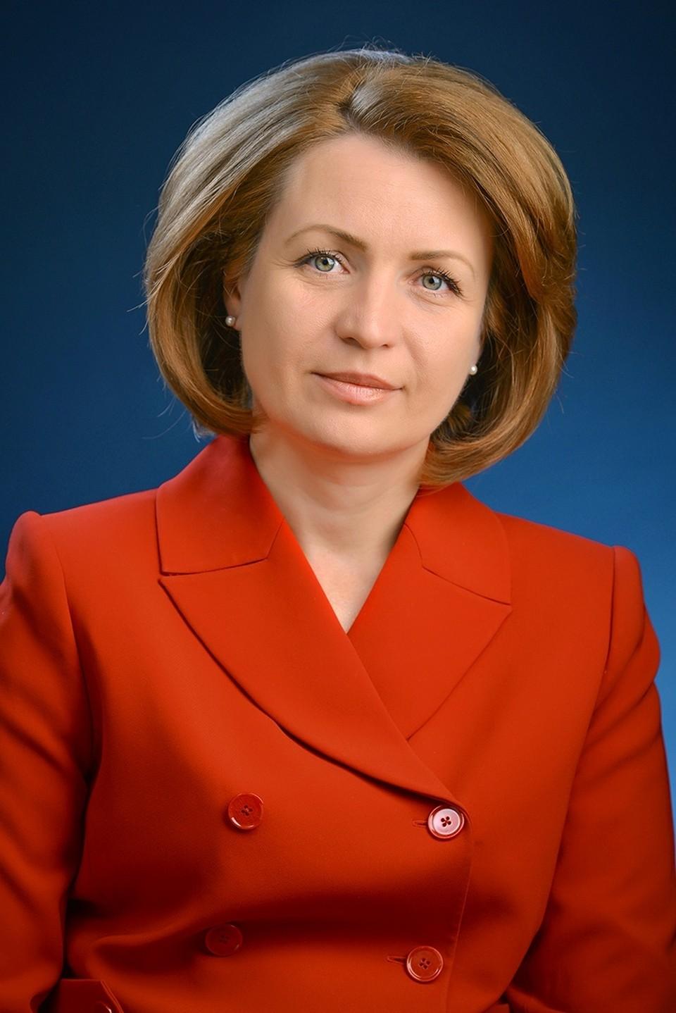 Оксана Фадина собралась участвовать и в выборах в ЗакСобрание, и в Госдуму.
