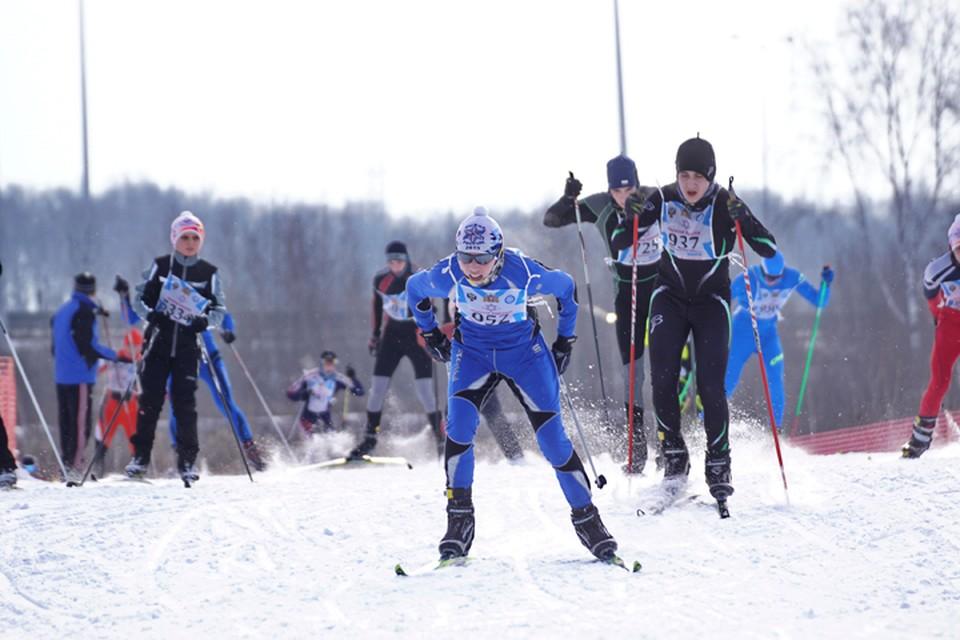 В Брянске возведут центр лыжного спорта за 412 миллионов рублей.