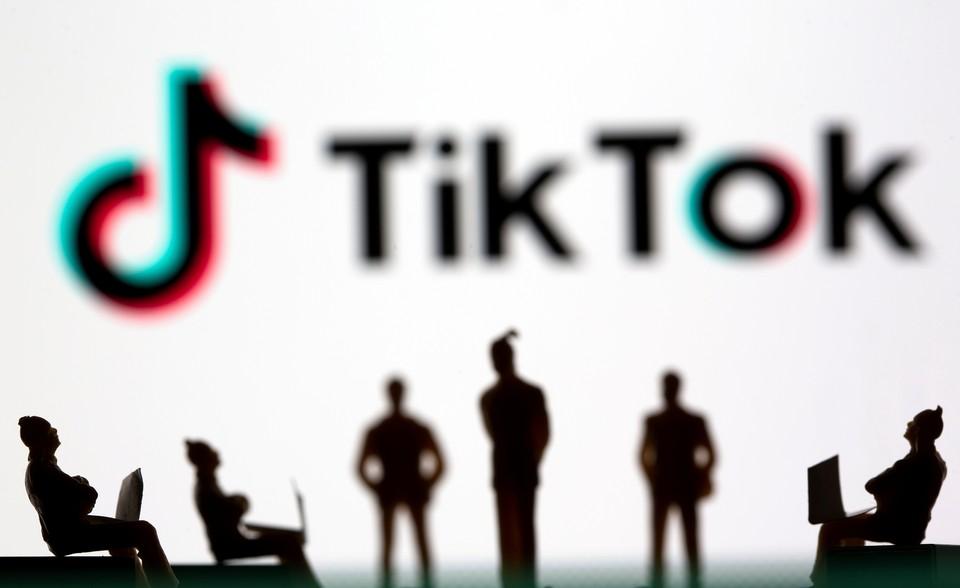 TikTok оштрафовали на 2,5 млн рублей за отказ удалить призывы к выходу на акции