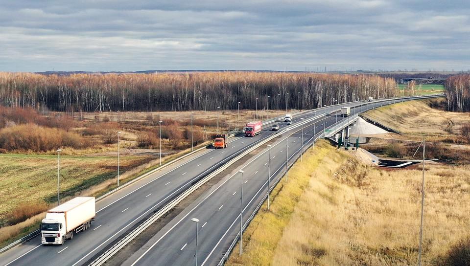 На федеральных автодорогах Нижегородской области в 2021 году отремонтируют 80 километров покрытия. Фото: ФКУ «Упрдор Москва – Нижний Новгород».