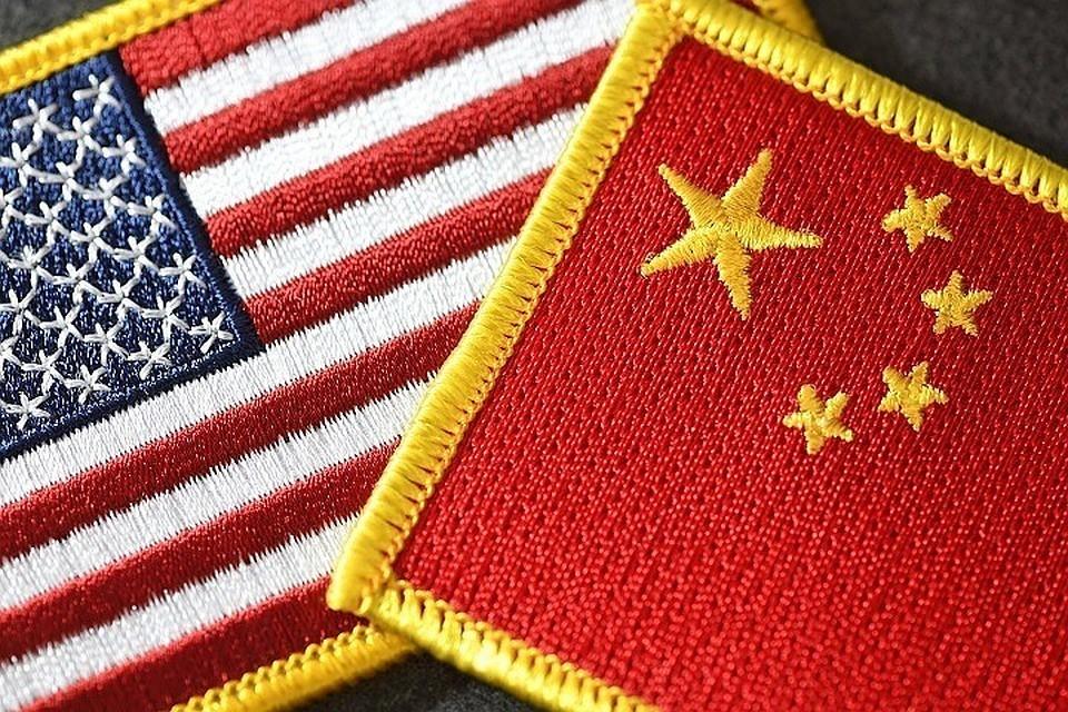 Китай предостерег США от политизации спорта в преддверии зимней Олимпиады