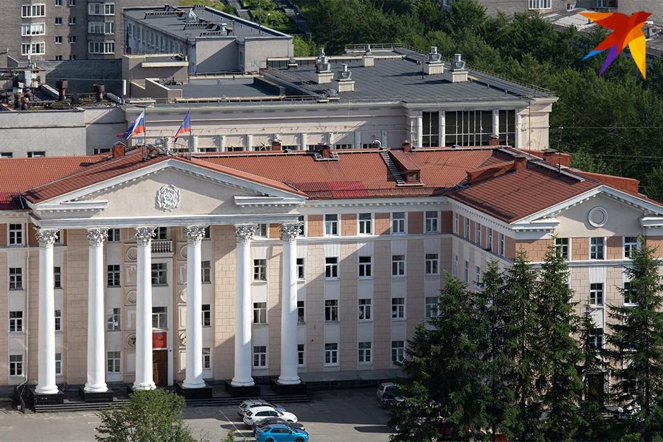 В Мурманской области зарегистрировали четырех кандидатов на выборы в Госдуму.