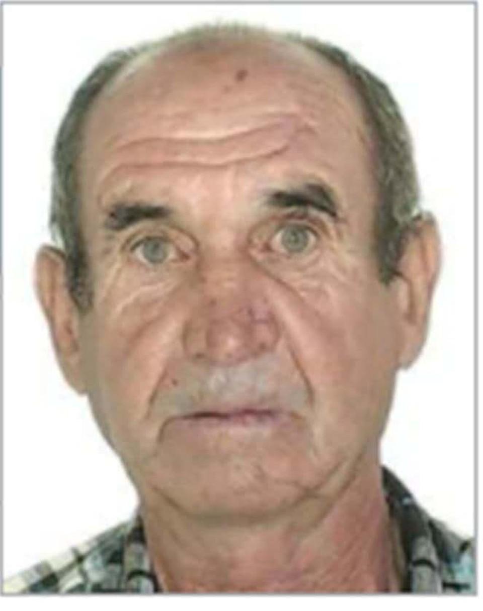 Житель молдавского села пропал еще 20 марта (Фото: полиция).