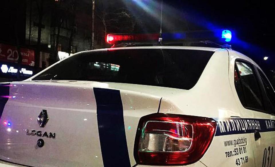Милиция расследует дело об убийстве и суициде.