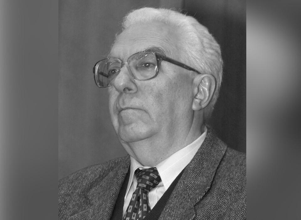 Иосиф Атабеков умер в возрасте 86 лет. Фото: ТАСС / Александр Яковлев