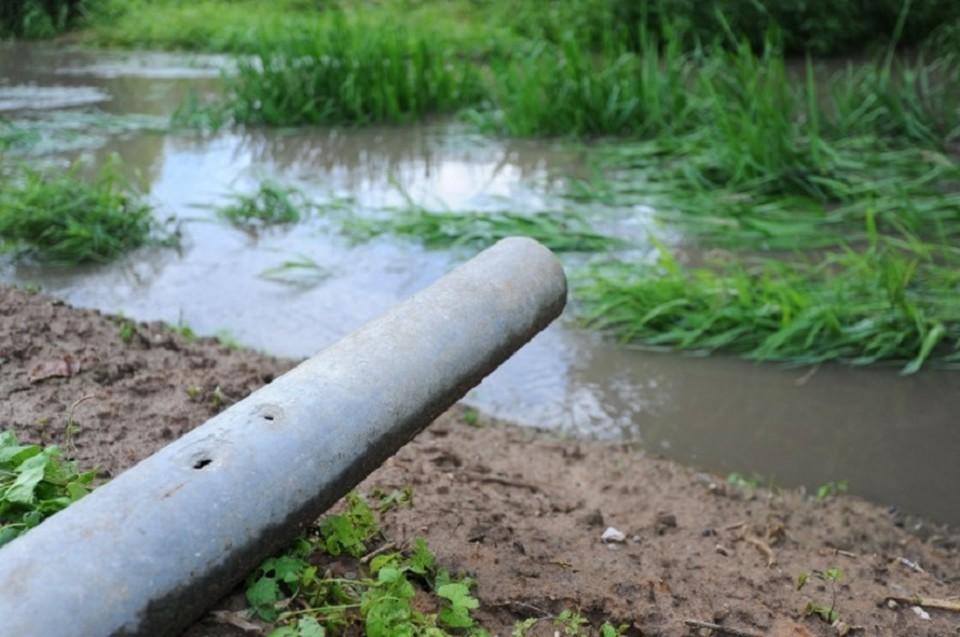 Организация нарушила требования законодательства в области охраны окружающей среды и природопользования
