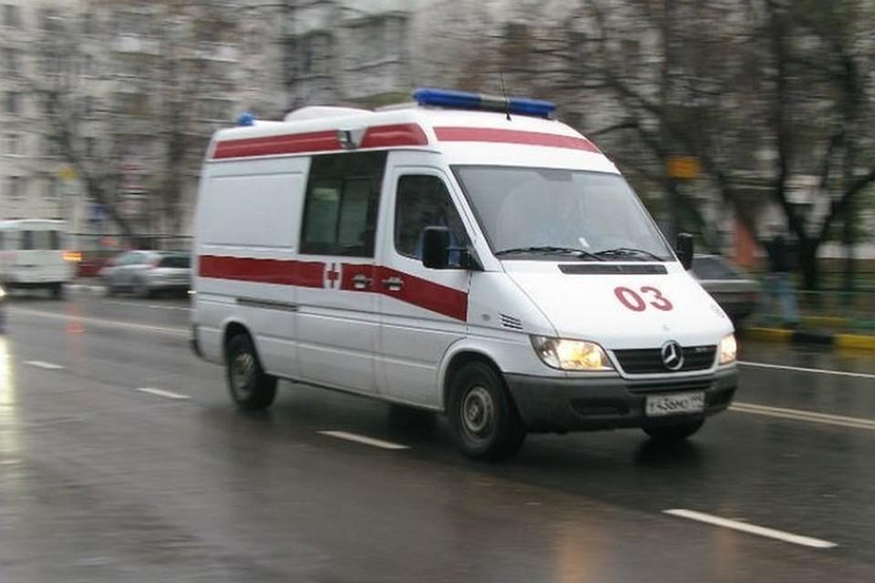 Мальчика перевезли в Луганскую республиканскую детскую клиническую больницу. Фото: МЧС ЛНР