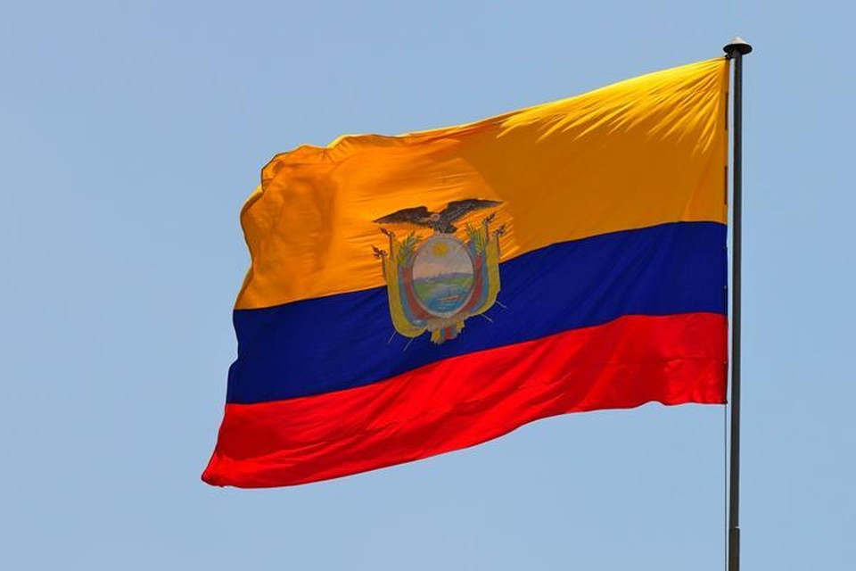 В Эквадоре разбился самолет