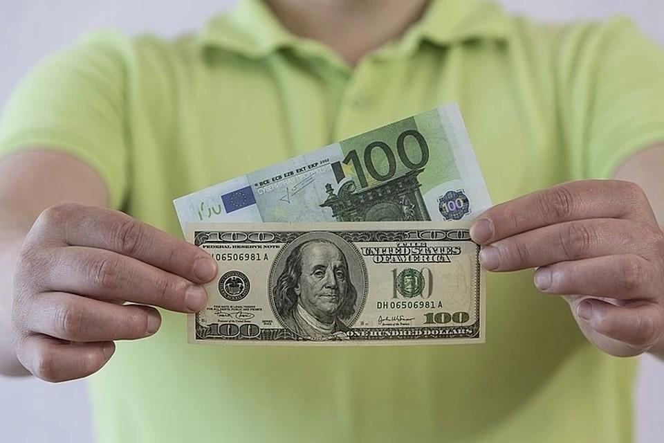 Аналитики прогнозируют рост курса доллара в апреле до 80 рублей