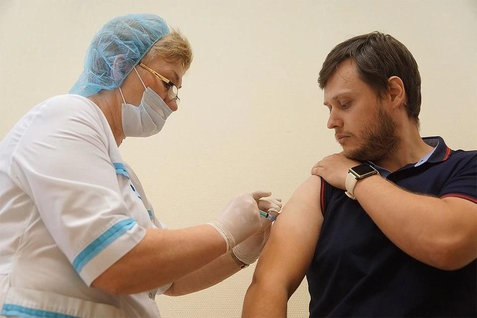 Вирусолог объяснил, что делать если после прививки от коронавируса не появились антитела