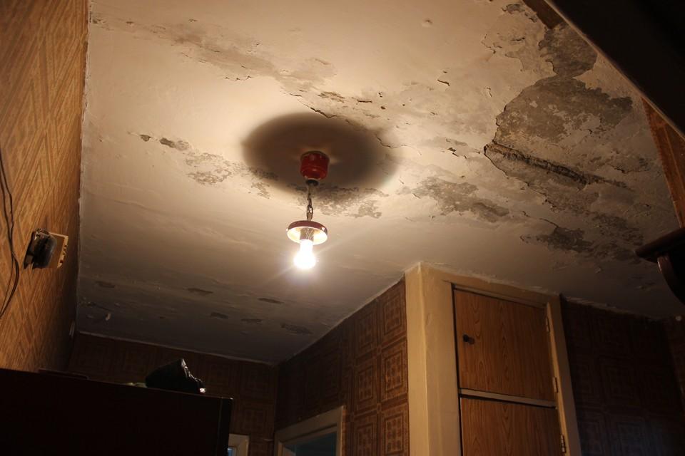 Выясняем, что мешало властям предоставить жилье 50 лет.