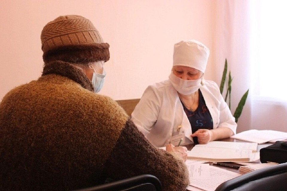 За все время коронавирус в ДНР выявлен у 30 457 жителей