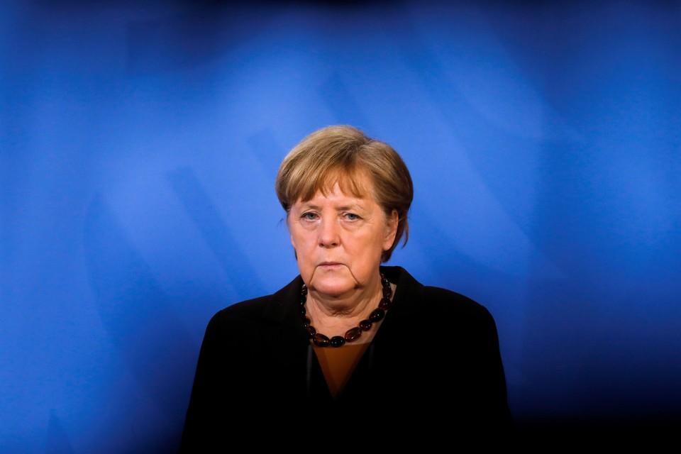 Стали известны имена претендентов на пост преемника Меркель.