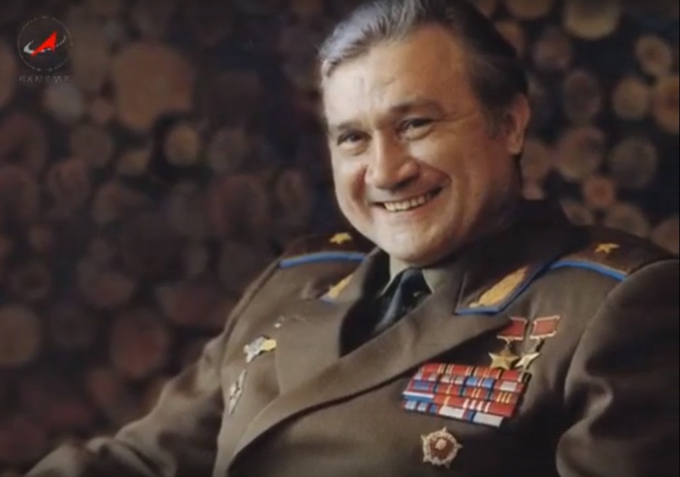 Анатолий Филипченко - второй по старшинству из советских космонавтов.