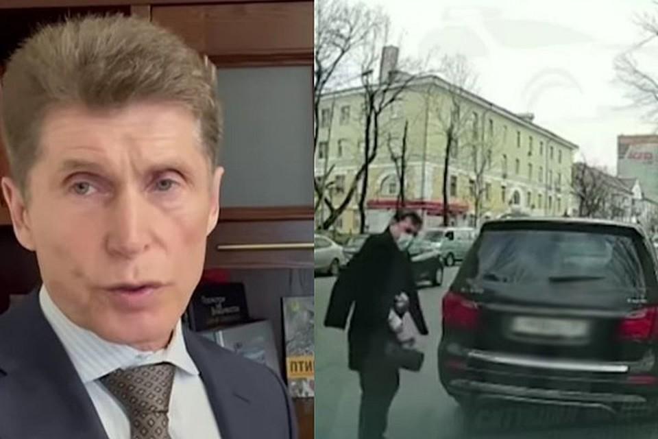 Губернатор раскритиковал бездействие партийцев