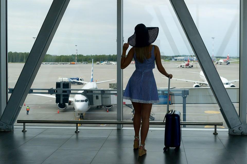 После закрытия авиасообщения с Турцией российские туристы начали спешно искать ей замену.