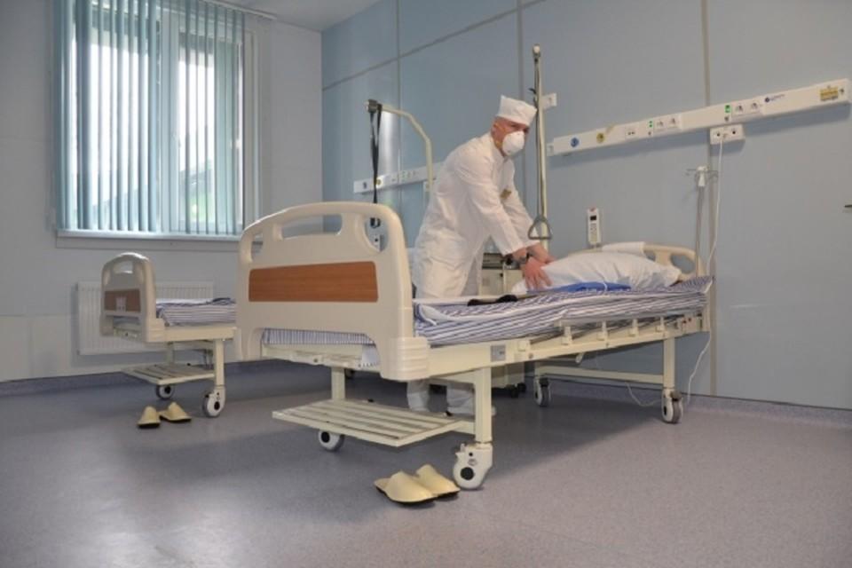 В Хабаровске заболели 20 человек за прошедший сутки