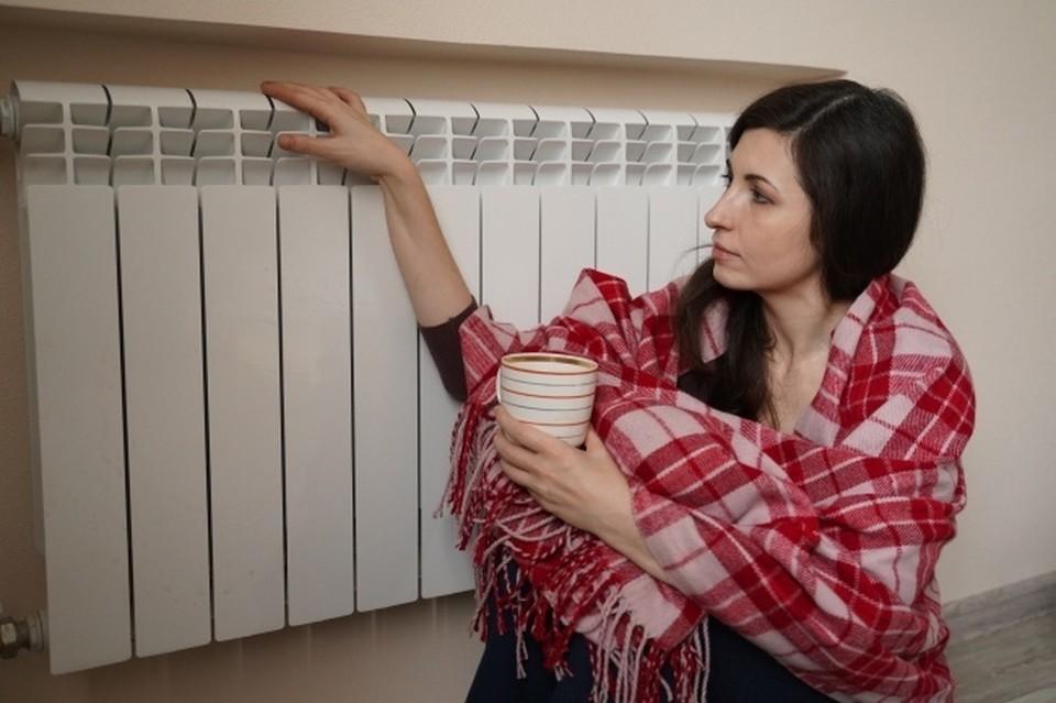 Отопление в домах симферопольцев могут отключить в последнюю неделю апреля.