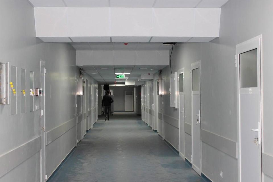 В больнице «Святая Троица» откроется новое отделение реанимации и интенсивной терапии. Фото:ionceban.md