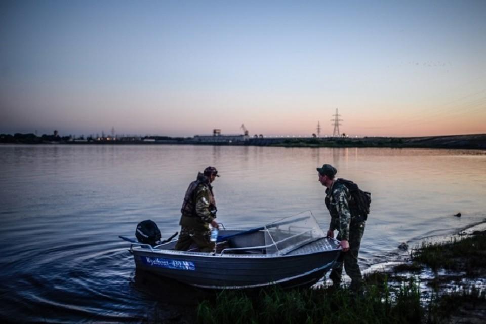 Два года условно дали жителю Хабаровского края за вылов кеты