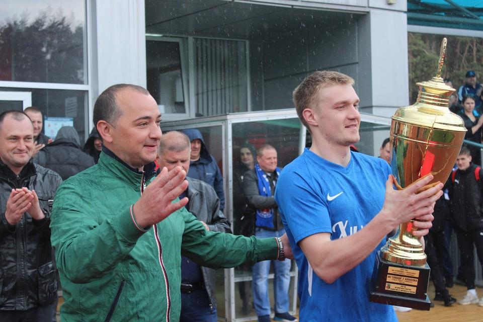 Уже 24 апреля стартует новый розыгрыш чемпионата Белгородской области.