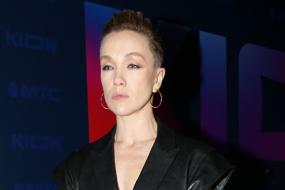 Дарья Мороз.