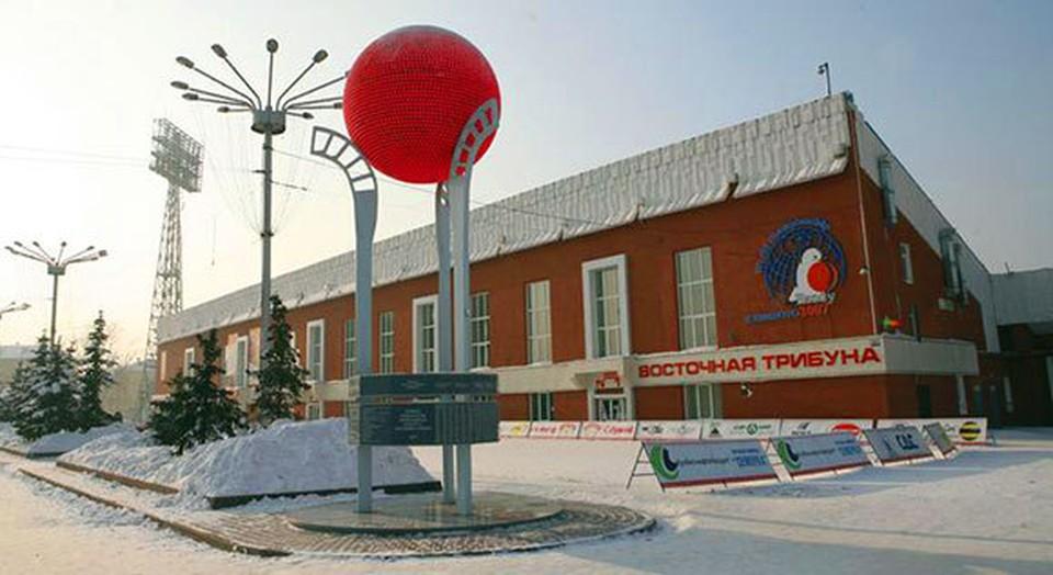 Власти Кузбасса прокомментировали дальнейшую судьбу стадиона «Химик». Фото: «Стадион Химик».