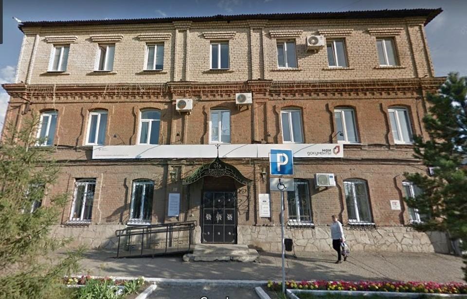 Это уже третье громкое уголовное дело о превышении полномочий в мэрии Троицка. Фото: Google Карты