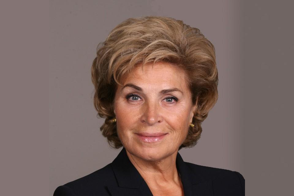 Более двадцати лет Нестеренко работала заместителем министра финансов РФ, возглавляла Федеральное казначейство.