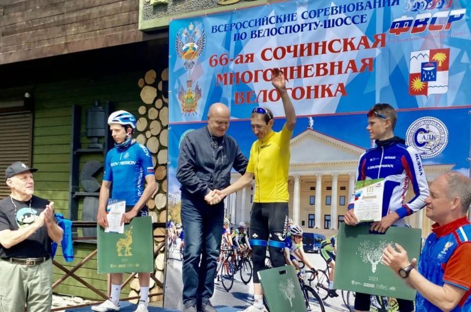 Фото Влада Фунтякова