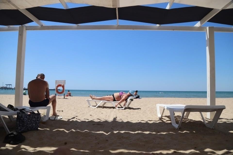 Оборудовать пляжи для бизнеса выгодно, но это может привезти к неоправданному росту тарифов