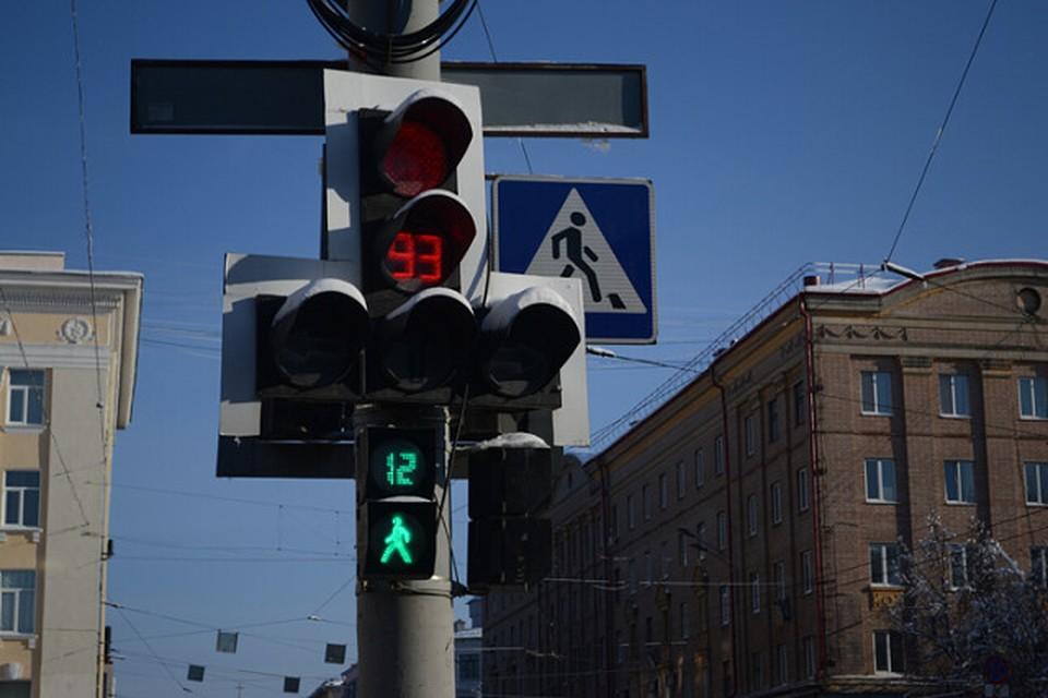 Брянские автоинспекторы за два дня остановили 592 пешехода- нарушителя.