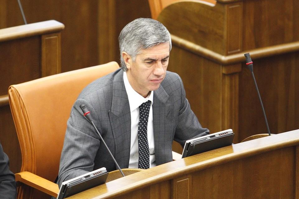 В Красноярске суд перенес заседание по делу предпринимателя Анатолия Быкова