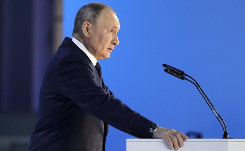 Как повлияет послание Владимира Путина на жизнь в Хабаровском крае