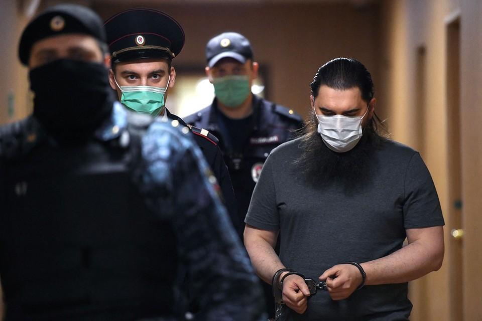 Суд доказал, что сотрудник ведомства был миллиардером, и взыскал с Черкалина более 600 миллионов рублей. Фото: Павел Бедняков / РИА Новости