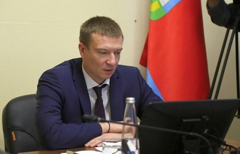Ивану Залогину суд продлил срок ареста