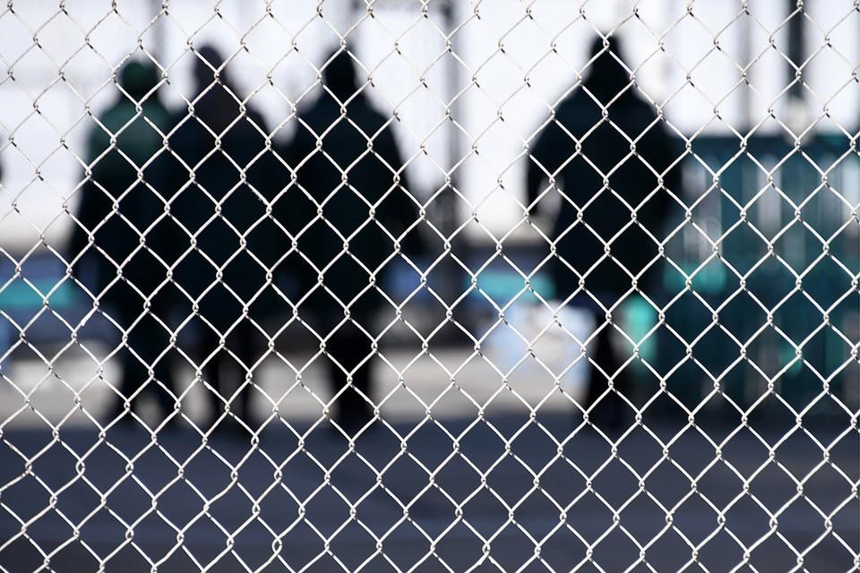 Разбираемся, скоро ли зеки вольются в трудовые коллективы. Фото: Евгений Епанчинцев/ТАСС