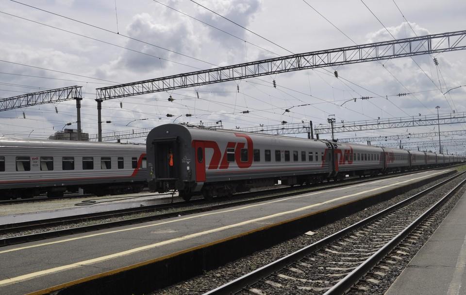 27 и 30 апреля не будут ходить пригородные поезда Ижевск – Воткинск – Ижевск