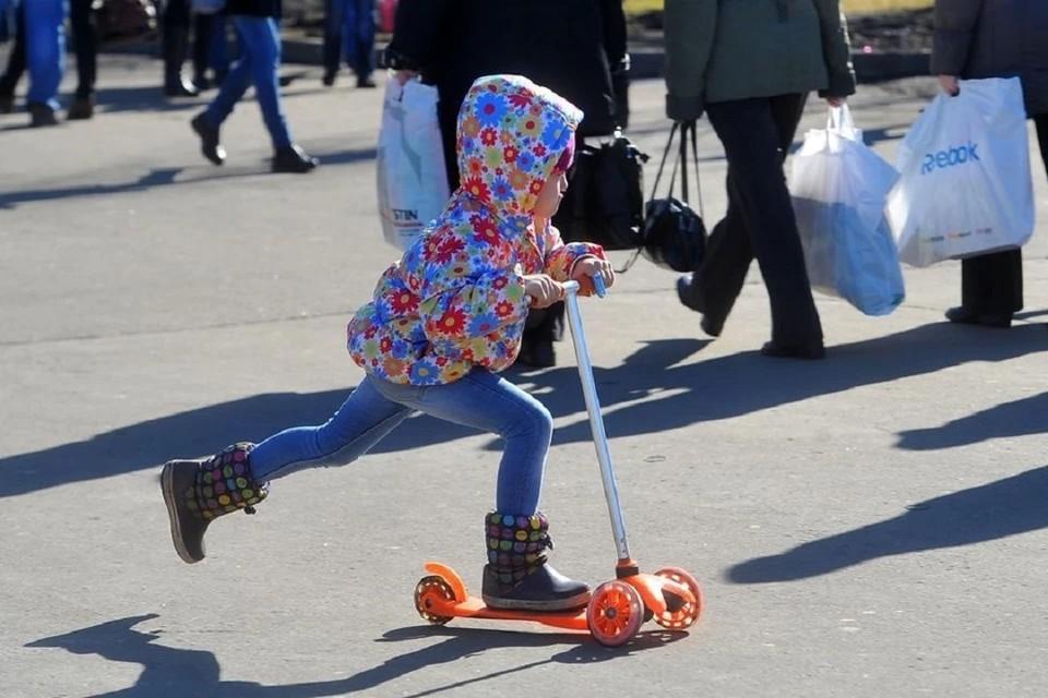 В Новосибирске ощутимо потеплеет.